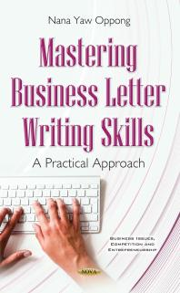 Cover art of Mastering Business Letter Writing Skills eBook