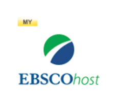 Screencapture of the My EBSCOhost icon