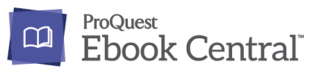 ProQuest eBook Central icon