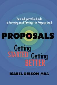 Cover art for Proposals: Getting Started, Getting Better