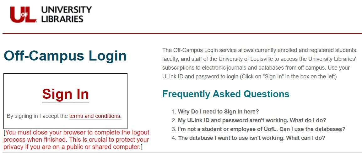 off-campus-login