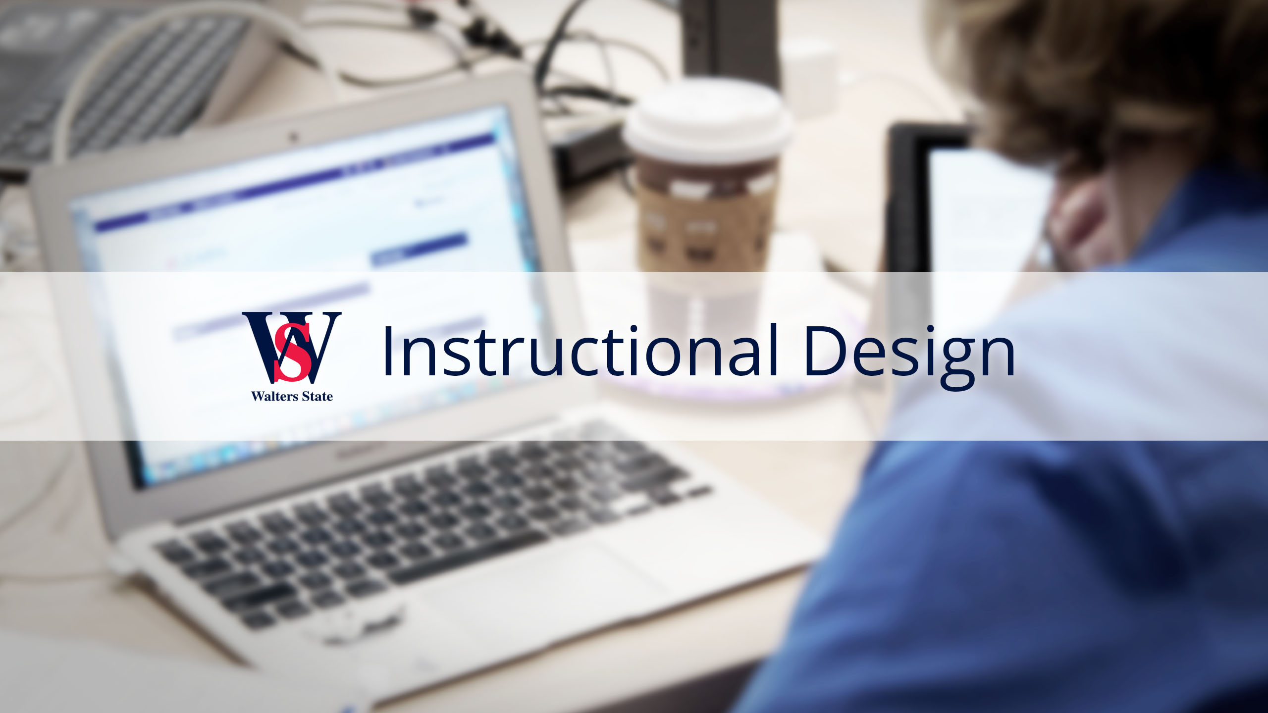 Instructional Design Picture