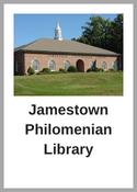 Jamestown Philomenian Library (Public Library)