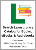 Lawn Library Catalog