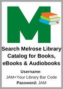 Melrose School Library Catalog