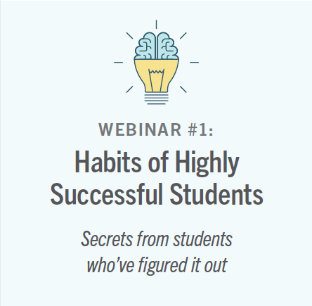 Habits of Highly Successful Students