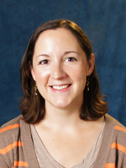 Ashley Guy, Nursing Librarian's picture