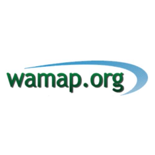 wamap logo