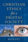 Digital Society book cover