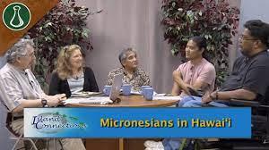 "Screenshot from video ""Micronesians in Hawai'i"""