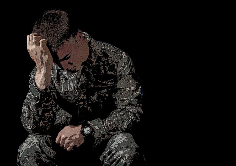 disability PTSD