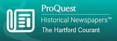 Hartford Courant Historical 1764-1922