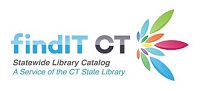 findIT CT - Statewide Library Catalog.  A Sevice of the CT State Library