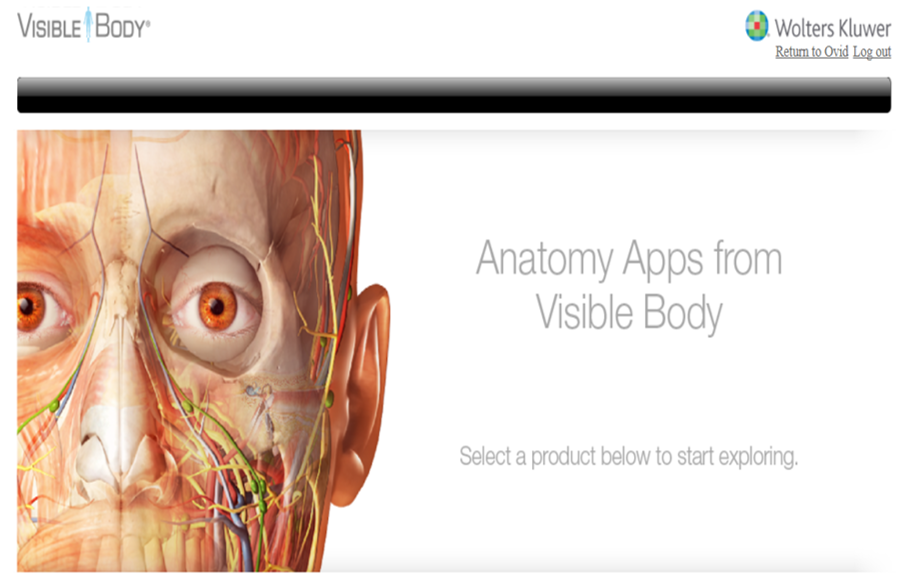 Anatomy Apps from Visible Body icon