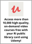 Udemy video courses