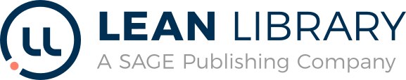 Lean Library logo