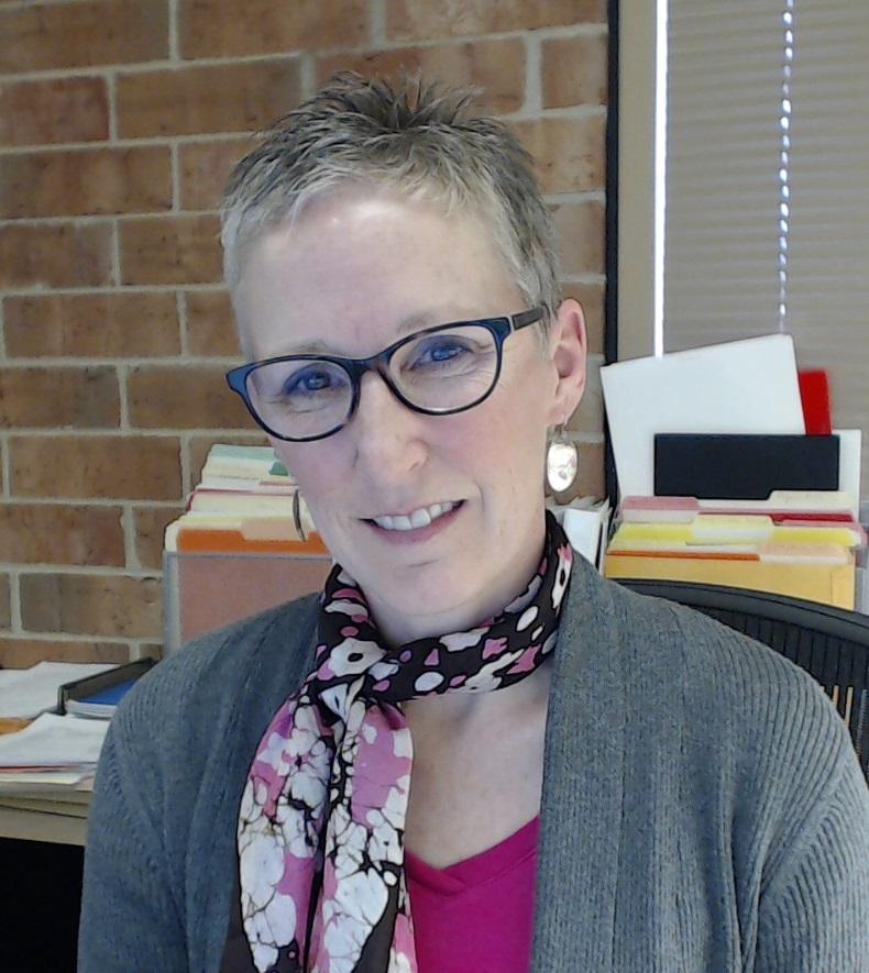 Profile photo of Rebecca Funke