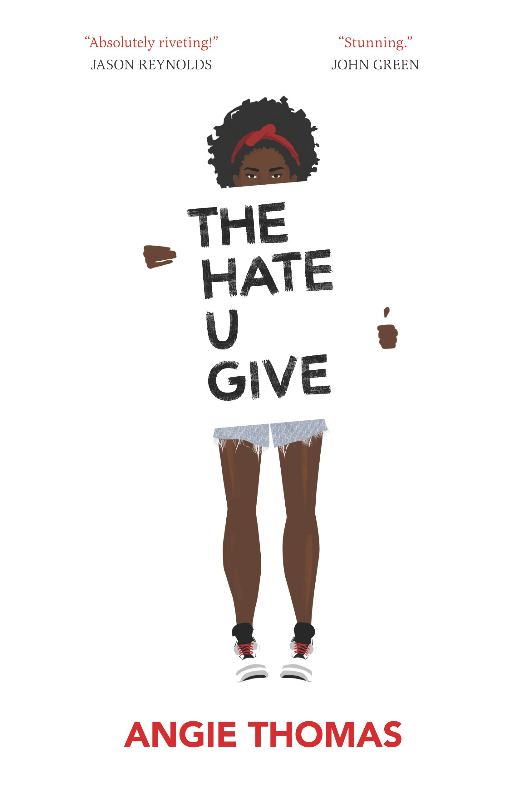 Student Book Discussion - The Hate U Give