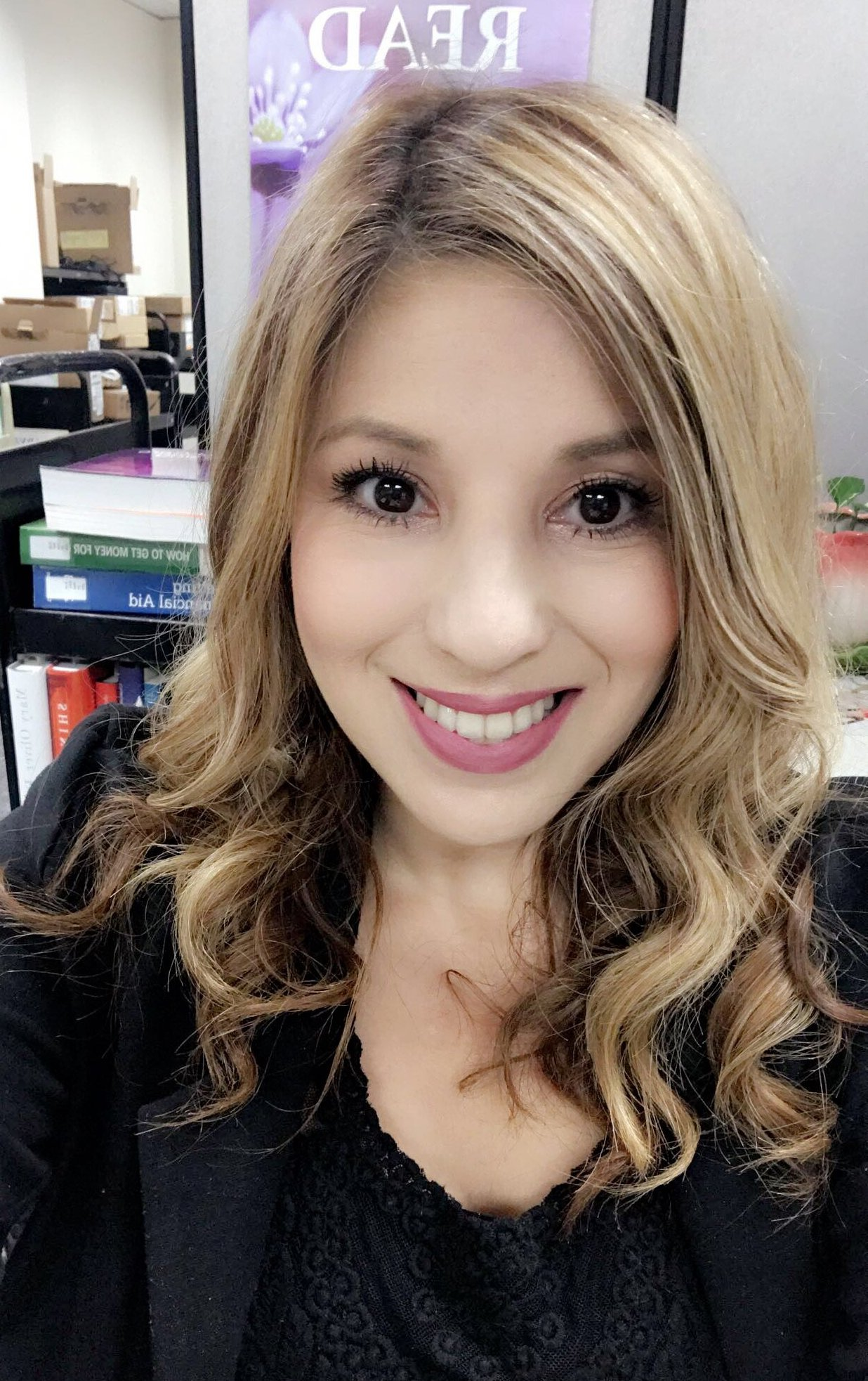 Bianca Michelle Garza