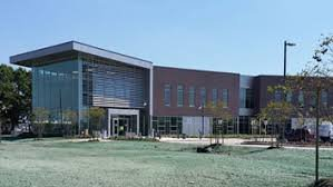 Coleman College ERC