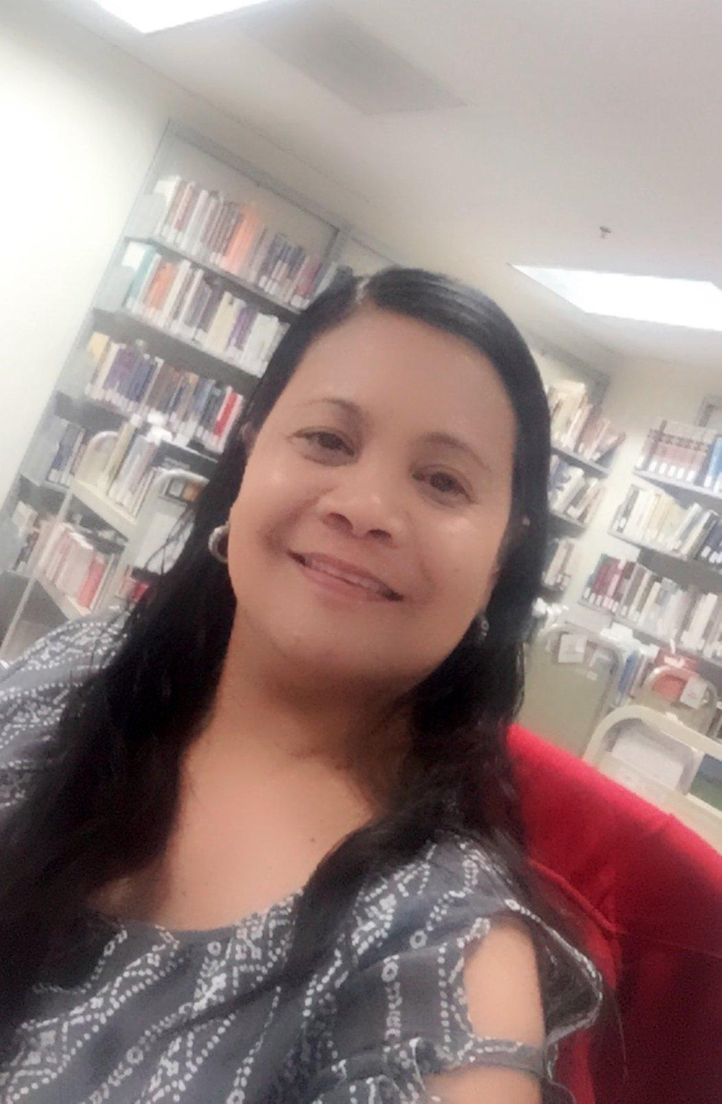 Nora Martinez