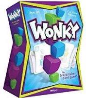 Wonky Card Game