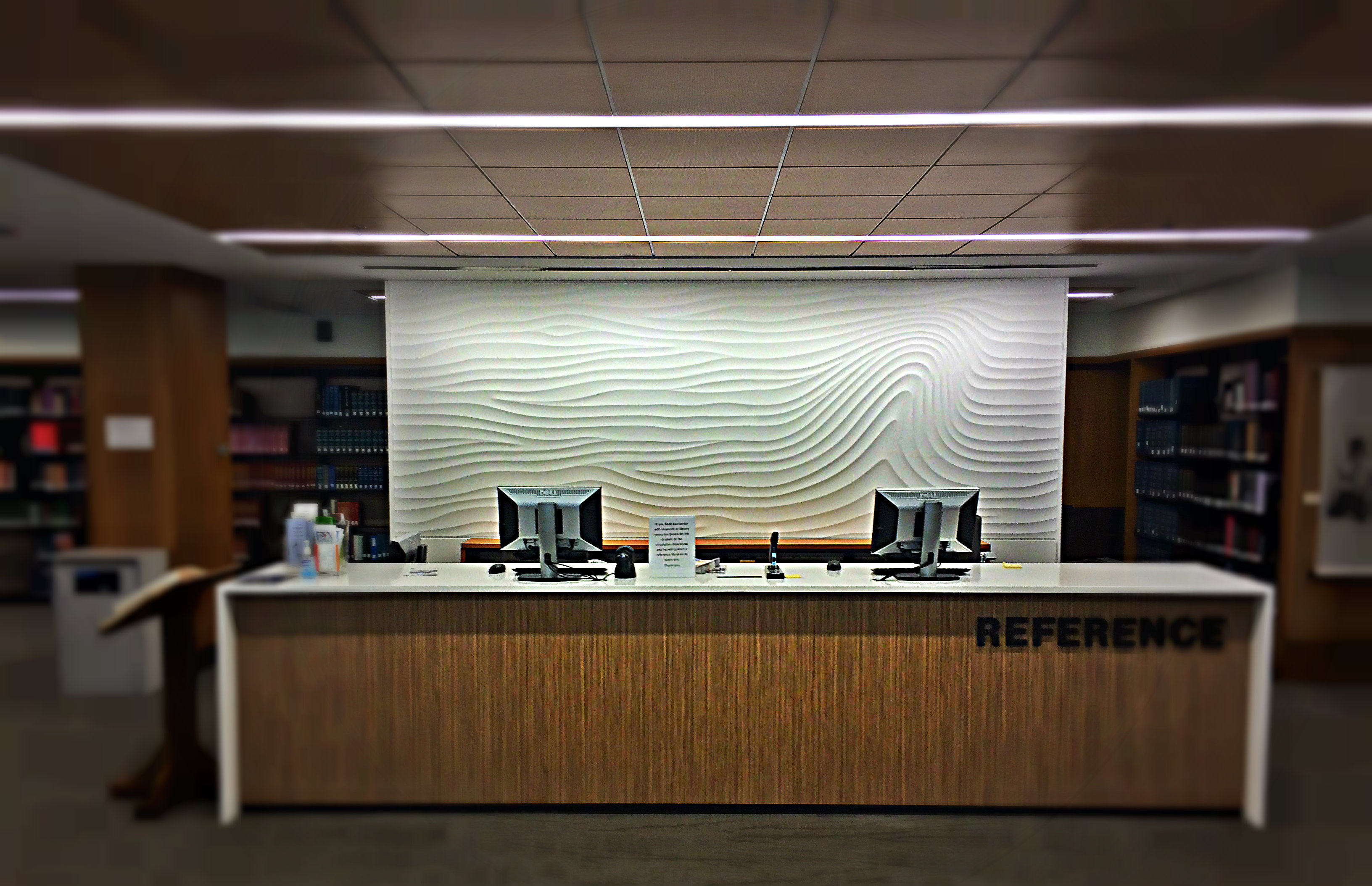 Shain Library Reference's picture