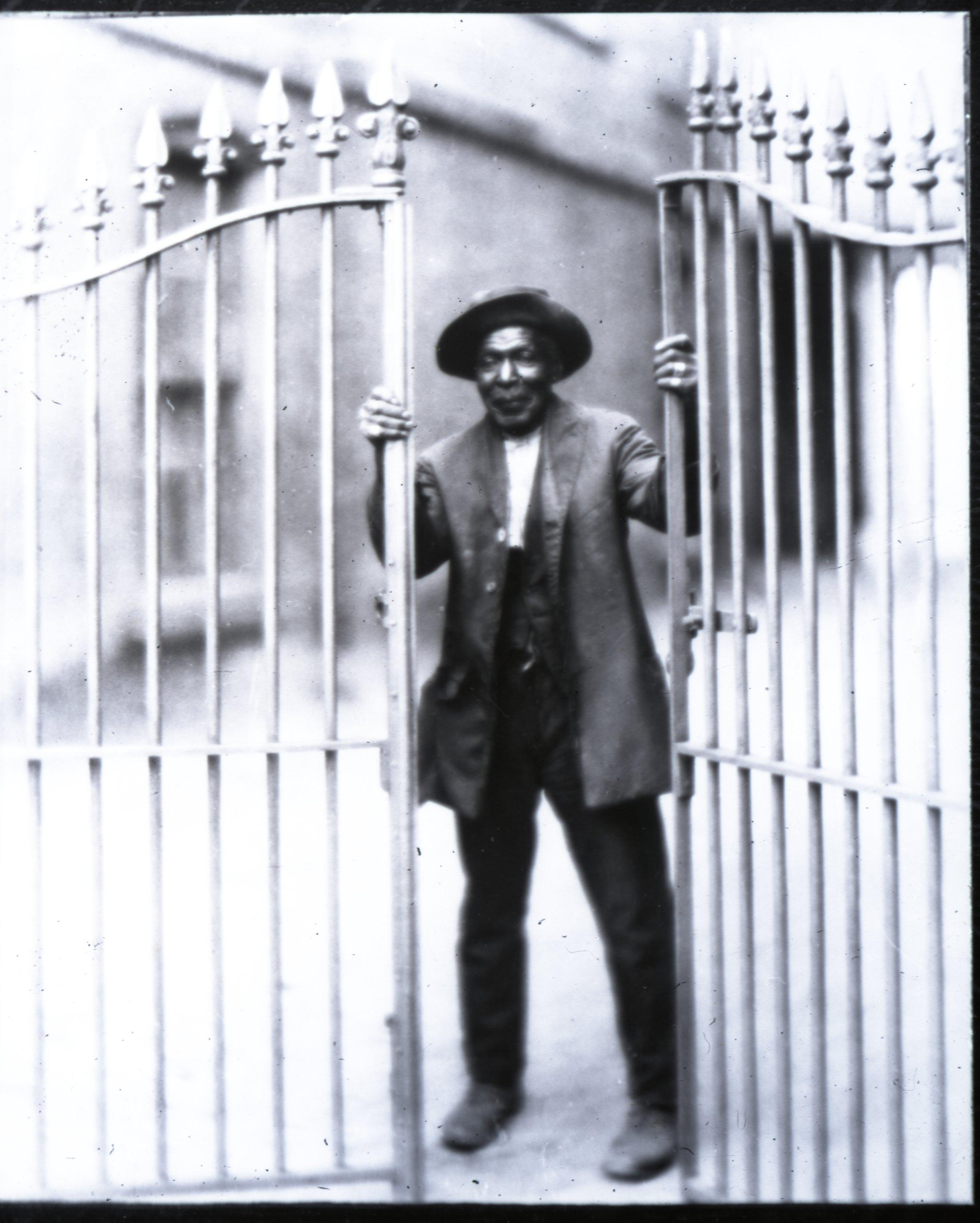 Thorton Johnson