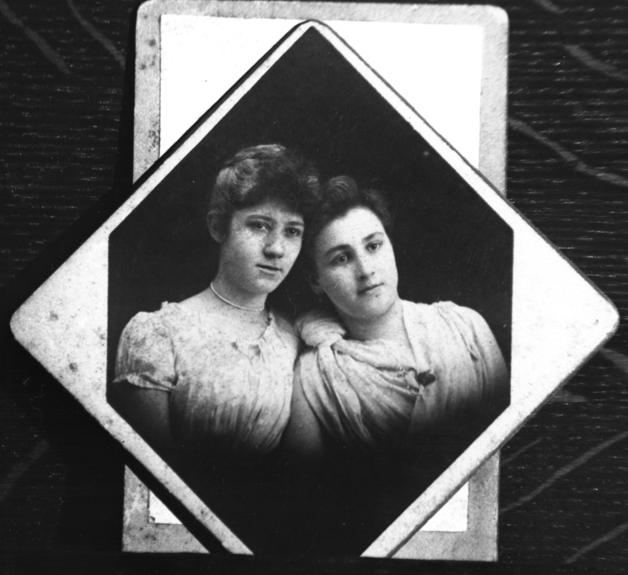 Unidentified Women