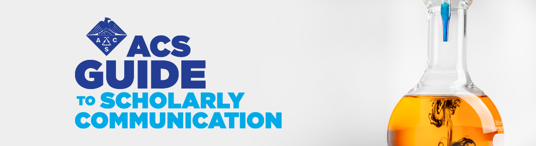 Logo for ACS Guide to Scholarly Information