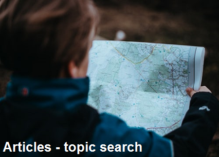 Articles - topic search