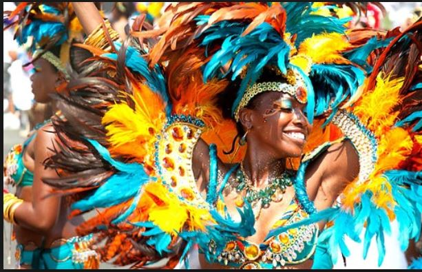 caribbean fests photo
