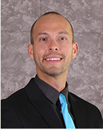 STEM Center Director, Adam Nogaj