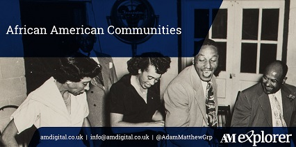 African American Communities collection image with link