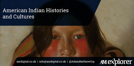 American Indian Histories & Cultures image with link