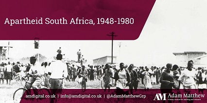 Apartheid South Africa, 1948-1980 image with link