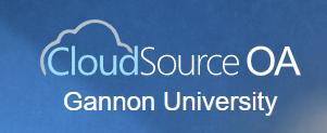 Cloud Source O A logo image