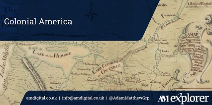 Colonial America collection image with link