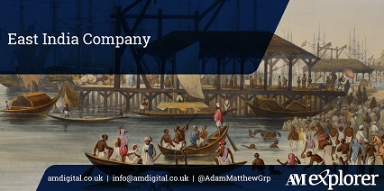 East India Company collection image with link