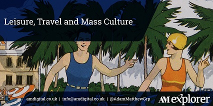 Leisure, Travel and Mass Culture image with link