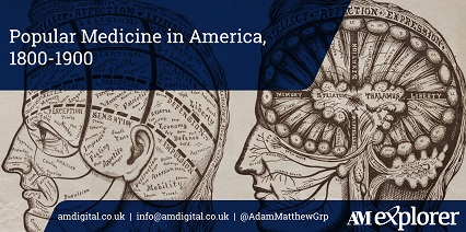 Popular Medicine in America image with link