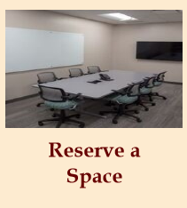 Reserve a space image and link