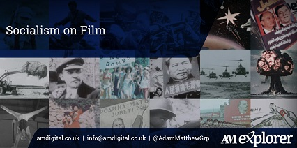 Socialism on Film collection image with link