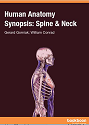 Human anatomy synopsis: spine & neck cover and link