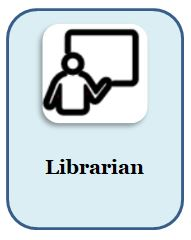 Librarian Help icon