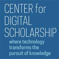 Profile photo of Center for Digital Scholarship