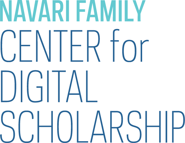 Center for Digital Scholarship's picture