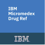Micromedex Drug Ref