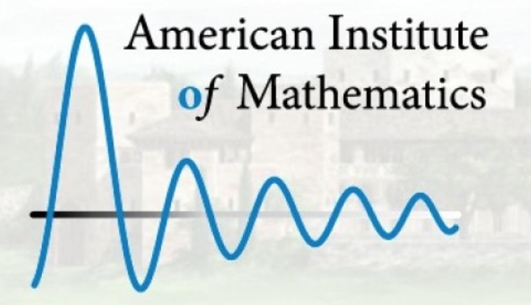 American Institute of Mathematics