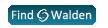 Find at Walden button